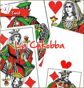 Tirage en ligne gratuit de la chkobba