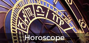 Horoscopes quotidiens hebdomaire et mensuels